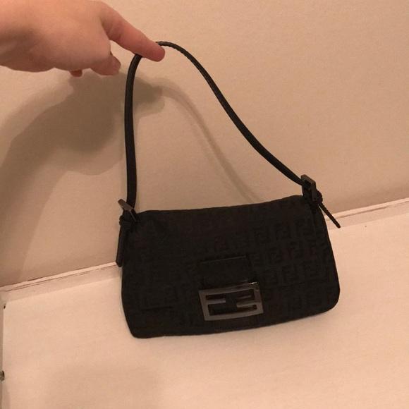 443bcc89bcf Fendi Bags   Mini Bag   Poshmark